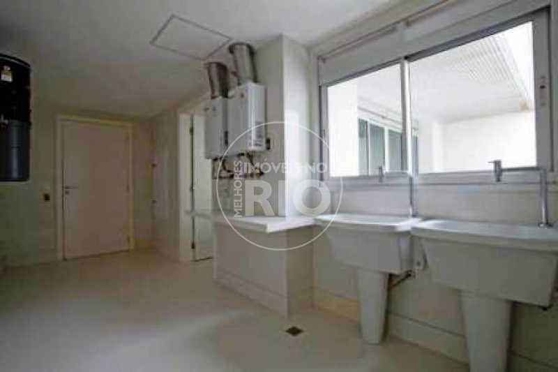 Apartamento no Península - Apartamento 4 quartos no Península - MIR3106 - 20