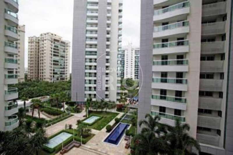 Apartamento no Península - Apartamento 4 quartos no Península - MIR3106 - 21