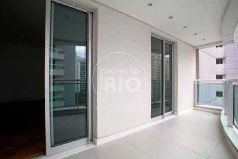 Apartamento no Península - Apartamento 4 quartos no Península - MIR3106 - 5