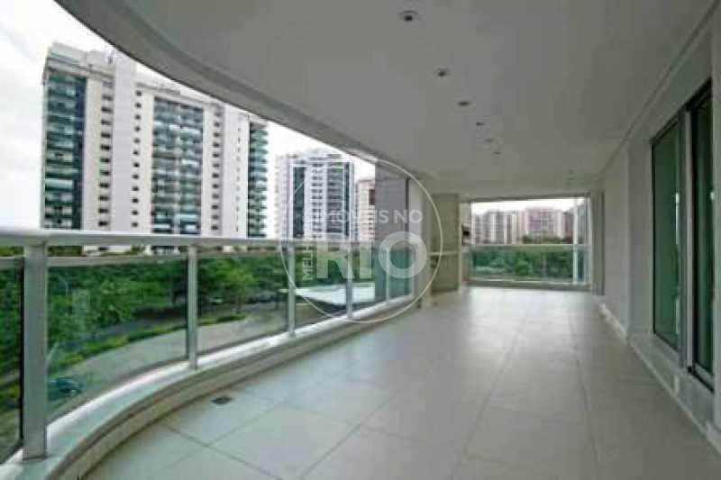 Apartamento no Península - Apartamento 4 quartos no Península - MIR3107 - 1