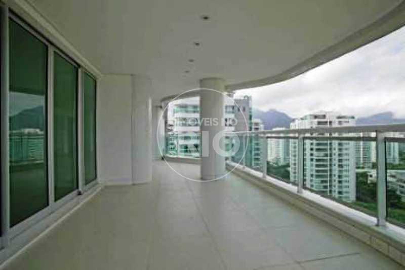 Apartamento no Península - Apartamento 4 quartos no Península - MIR3107 - 3