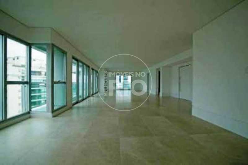 Apartamento no Península - Apartamento 4 quartos no Península - MIR3107 - 4