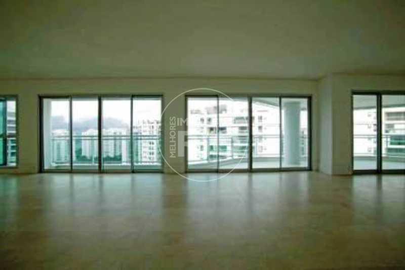 Apartamento no Península - Apartamento 4 quartos no Península - MIR3107 - 5