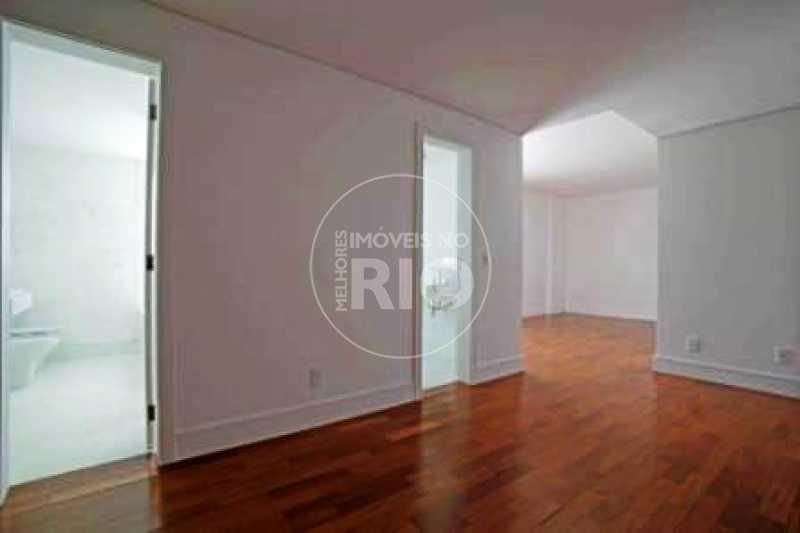 Apartamento no Península - Apartamento 4 quartos no Península - MIR3107 - 12