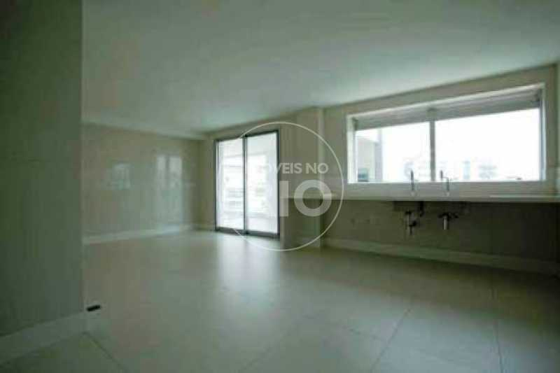 Apartamento no Península - Apartamento 4 quartos no Península - MIR3107 - 20