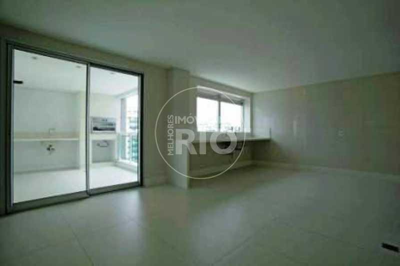 Apartamento no Península - Apartamento 4 quartos no Península - MIR3107 - 21