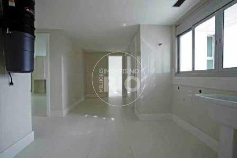 Apartamento no Península - Apartamento 4 quartos no Península - MIR3107 - 22