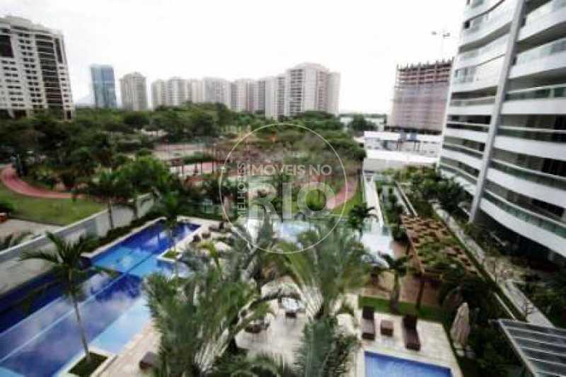 Apartamento no Península - Apartamento 4 quartos no Península - MIR3107 - 24