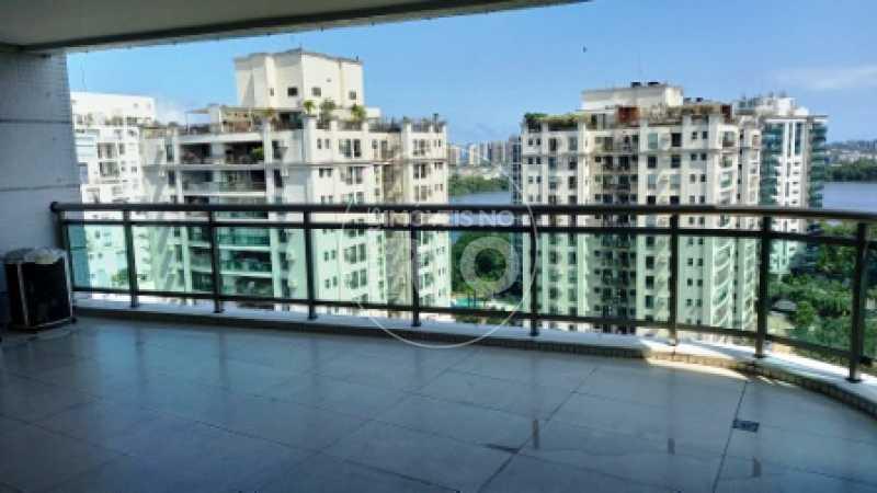 Apartamento no Península - Apartamento 4 quartos no Península - MIR3108 - 1
