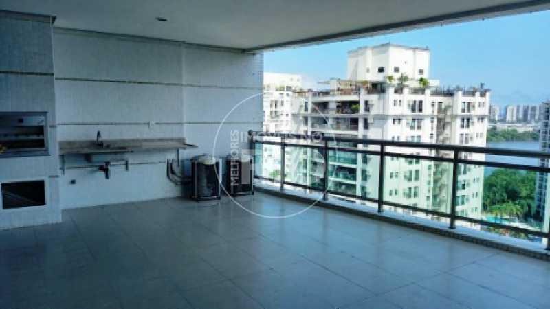 Apartamento no Península - Apartamento 4 quartos no Península - MIR3108 - 3