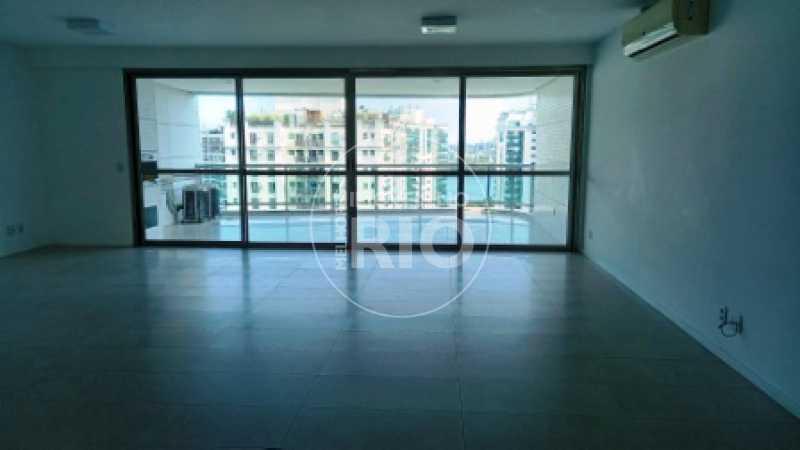 Apartamento no Península - Apartamento 4 quartos no Península - MIR3108 - 4