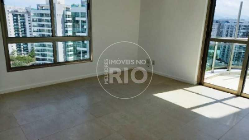 Apartamento no Península - Apartamento 4 quartos no Península - MIR3108 - 8