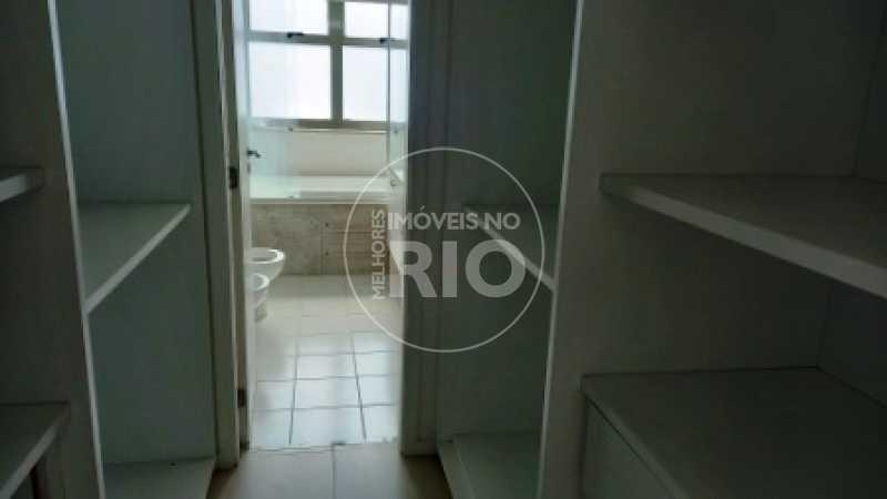 Apartamento no Península - Apartamento 4 quartos no Península - MIR3108 - 10