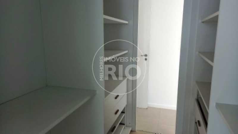 Apartamento no Península - Apartamento 4 quartos no Península - MIR3108 - 11