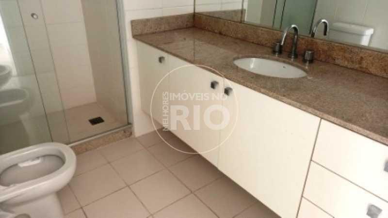 Apartamento no Península - Apartamento 4 quartos no Península - MIR3108 - 12