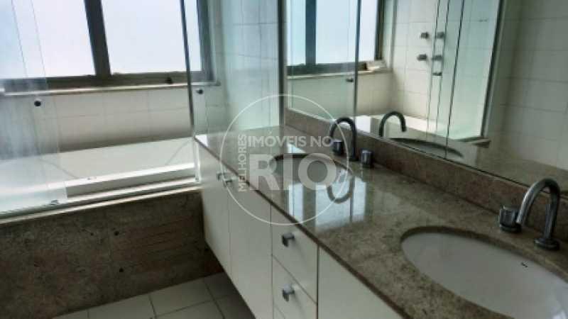 Apartamento no Península - Apartamento 4 quartos no Península - MIR3108 - 15