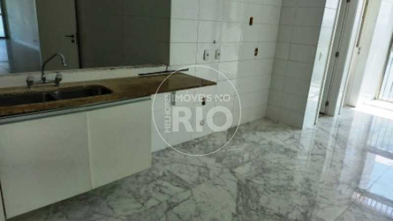 Apartamento no Península - Apartamento 4 quartos no Península - MIR3108 - 17