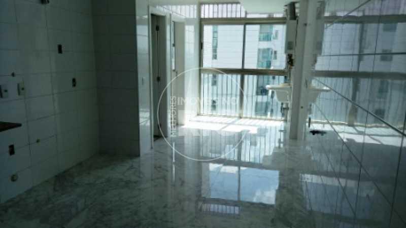 Apartamento no Península - Apartamento 4 quartos no Península - MIR3108 - 18