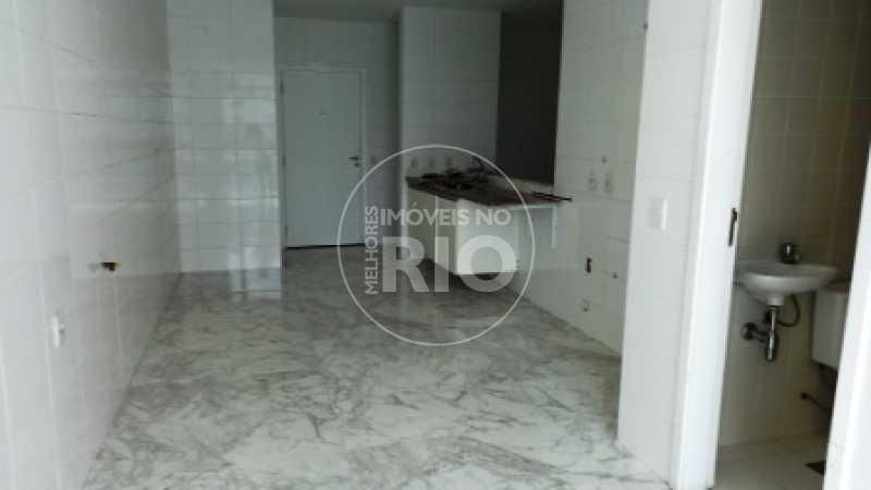 Apartamento no Península - Apartamento 4 quartos no Península - MIR3108 - 19