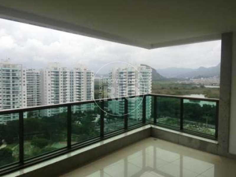 Apartamento no Península - Apartamento 4 quartos no Península - MIR3112 - 1