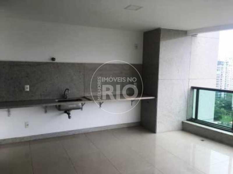Apartamento no Península - Apartamento 4 quartos no Península - MIR3112 - 3