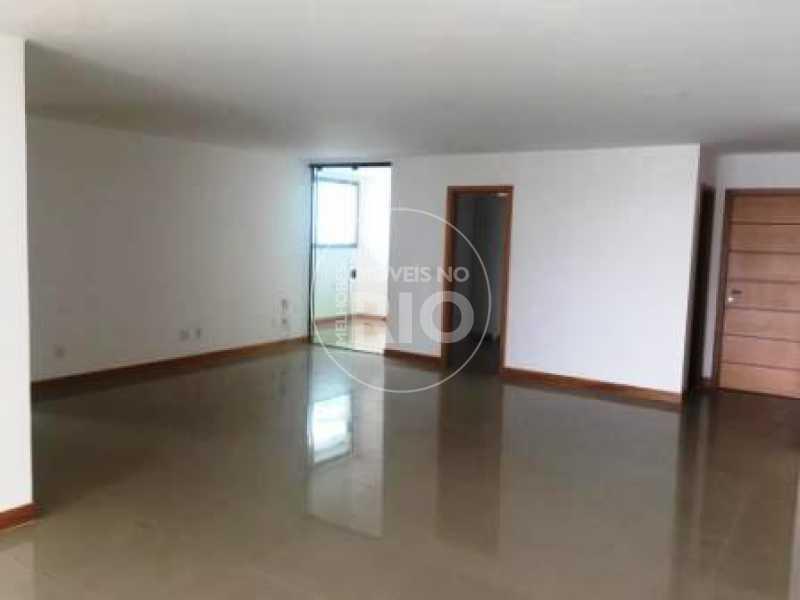 Apartamento no Península - Apartamento 4 quartos no Península - MIR3112 - 4
