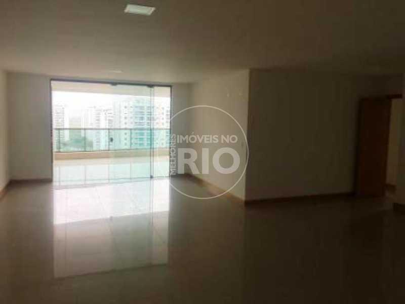Apartamento no Península - Apartamento 4 quartos no Península - MIR3112 - 5