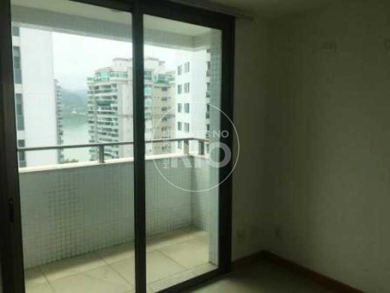 Apartamento no Península - Apartamento 4 quartos no Península - MIR3112 - 11