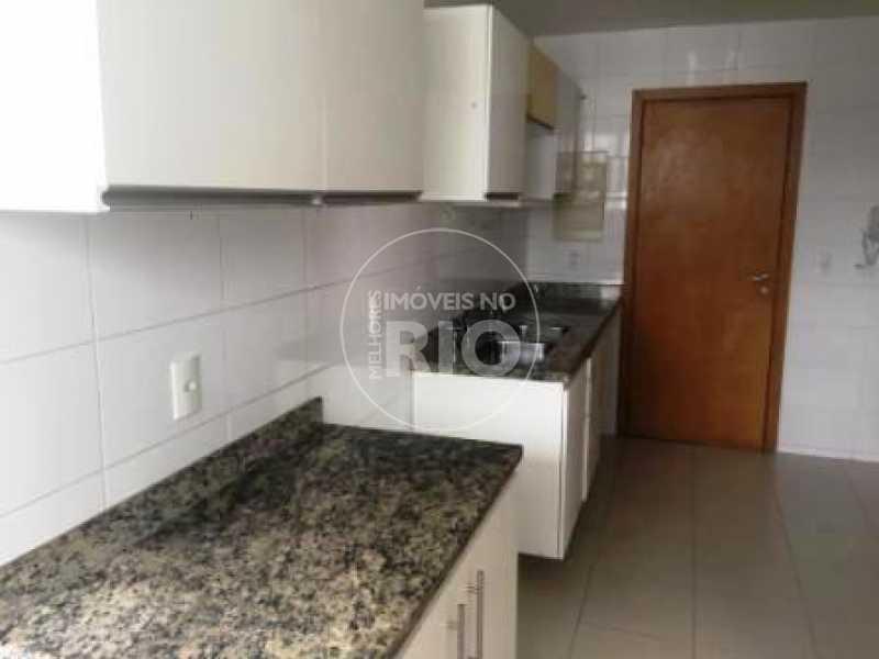 Apartamento no Península - Apartamento 4 quartos no Península - MIR3112 - 18