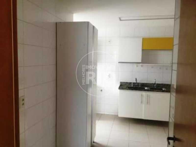 Apartamento no Península - Apartamento 4 quartos no Península - MIR3112 - 20