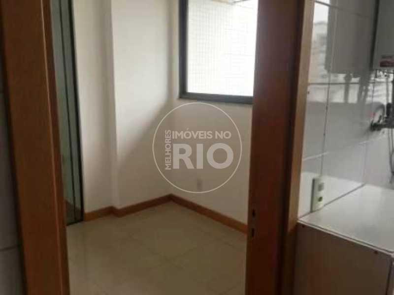 Apartamento no Península - Apartamento 4 quartos no Península - MIR3112 - 21