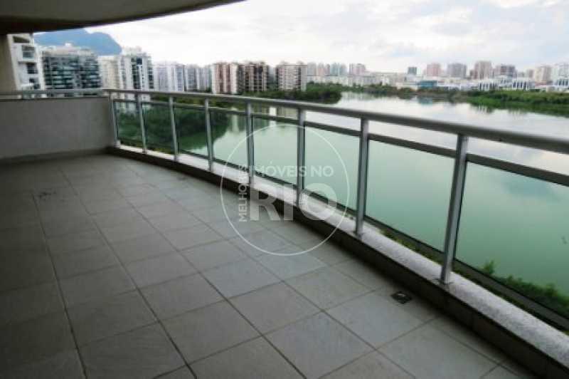 Apartamento no Península - Apartamento 4 quartos no Península - MIR3113 - 1