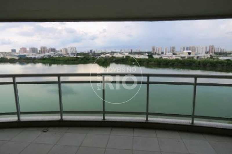 Apartamento no Península - Apartamento 4 quartos no Península - MIR3113 - 3