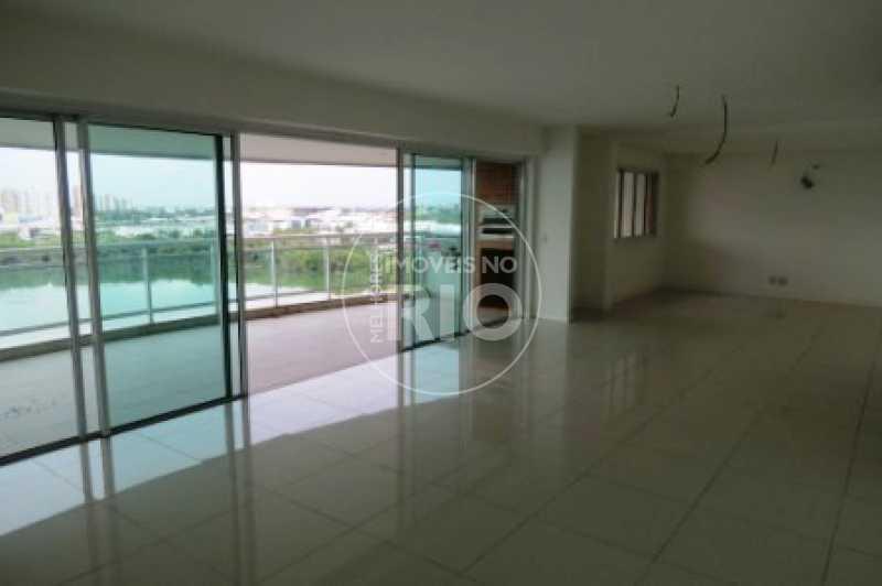 Apartamento no Península - Apartamento 4 quartos no Península - MIR3113 - 4