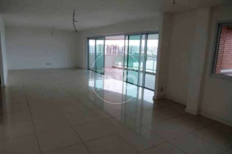 Apartamento no Península - Apartamento 4 quartos no Península - MIR3113 - 5