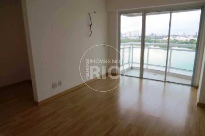 Apartamento no Península - Apartamento 4 quartos no Península - MIR3113 - 11
