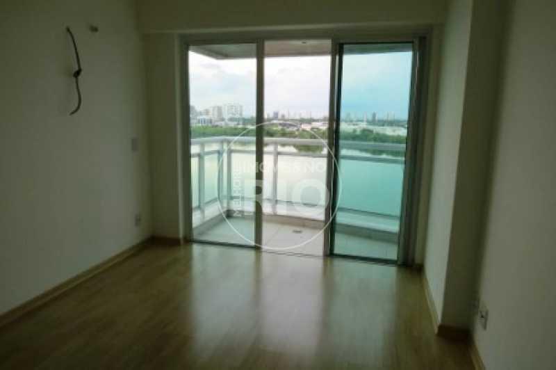 Apartamento no Península - Apartamento 4 quartos no Península - MIR3113 - 12