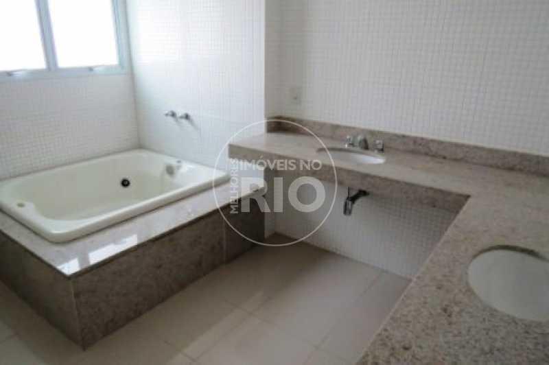 Apartamento no Península - Apartamento 4 quartos no Península - MIR3113 - 14