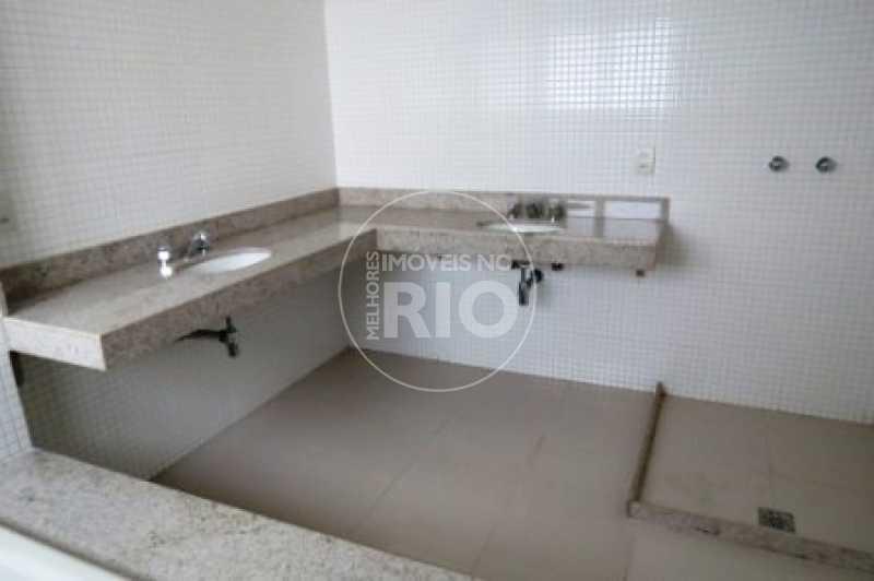 Apartamento no Península - Apartamento 4 quartos no Península - MIR3113 - 17