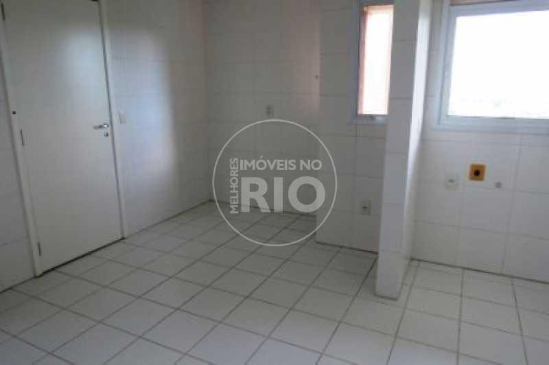 Apartamento no Península - Apartamento 4 quartos no Península - MIR3113 - 21