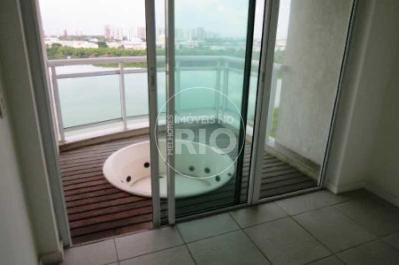 Apartamento no Península - Apartamento 4 quartos no Península - MIR3113 - 16