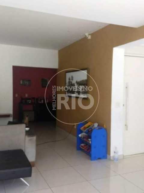 Cobertura na Tijuca - Cobertura Linear 3 quartos na Tijuca - MIR3117 - 19