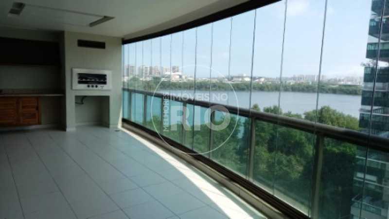 Apartamento na Península - Apartamento 4 quartos na Atmosfera - MIR3120 - 1
