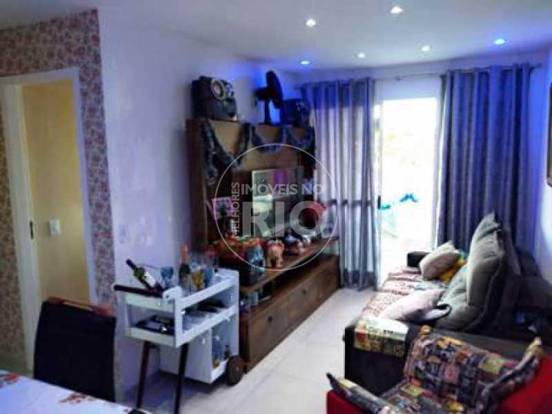 Apartamento Eng. de Dentro - Apartamento 2 quartos no Engenho de Dentro - MIR3122 - 5