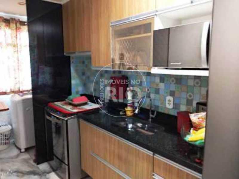 Apartamento Eng. de Dentro - Apartamento 2 quartos no Engenho de Dentro - MIR3122 - 16
