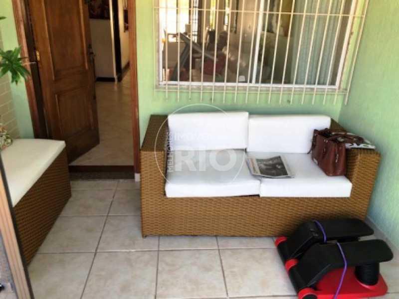Casa no Anil - Casa duplex 3 quartos no Anil - MIR3123 - 7
