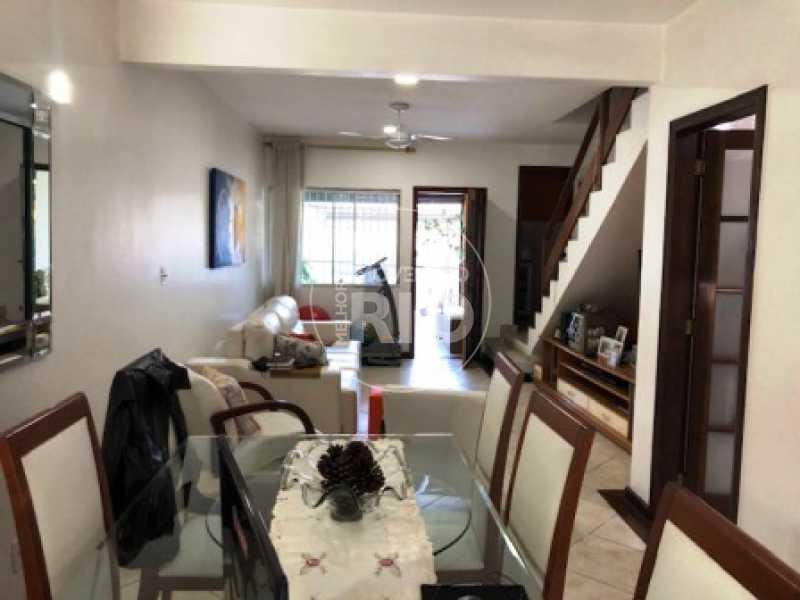 Casa no Anil - Casa duplex 3 quartos no Anil - MIR3123 - 9