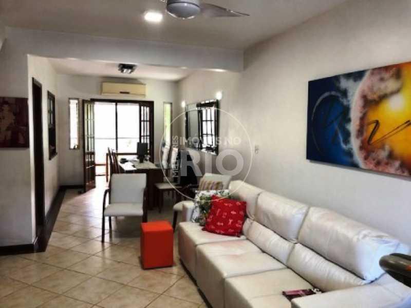 Casa no Anil - Casa duplex 3 quartos no Anil - MIR3123 - 11