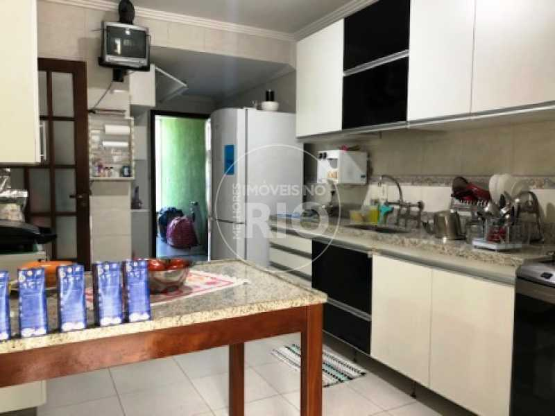 Casa no Anil - Casa duplex 3 quartos no Anil - MIR3123 - 16
