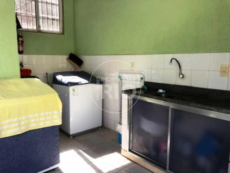 Casa no Anil - Casa duplex 3 quartos no Anil - MIR3123 - 17